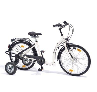ringklocka cykel